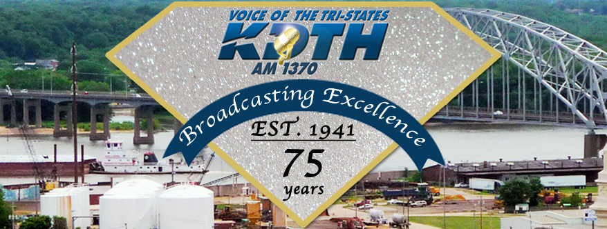 KDTH 75th Anniversary