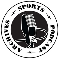 Sports Podcast Archives